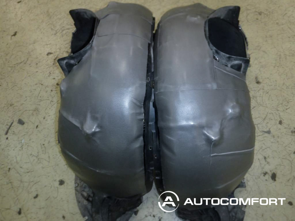 Шумоизоляция моторного отсека ваз 2110 внешняя