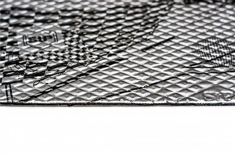 Виброизоляционный материал Silver New