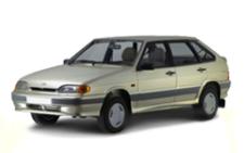 Шумоизоляция Lada 2114 в спб