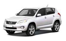 Шумоизоляция Toyota RAV 4 II в спб