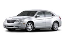 Шумоизоляция Chrysler Sebring в СПб