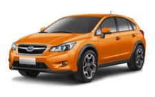 Шумоизоляция Subaru Impreza XV в спб