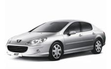 Шумоизоляция Peugeot 407 в спб
