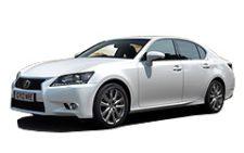 Шумоизоляция Lexus GS250 в спб