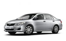Шумоизоляция Toyota Corolla E150 в спб