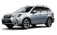 Шумоизоляция Subaru Forester V в спб