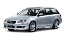 Шумоизоляция Subaru legacy Outback в спб