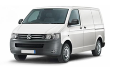 Шумоизоляция Volkswagen Transporter T5 в спб