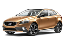 Шумоизоляция VOLVO V40 Cross Country в спб