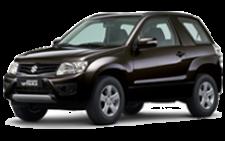 Шумоизоляция Suzuki Grand Vitara 3D в спб