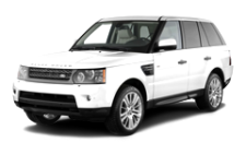 Шумоизоляция Range Rover Sport в спб