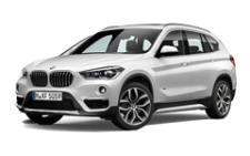 Шумоизоляция BMW X1 В СПб