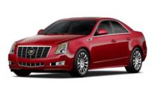 Шумоизоляция Cadillac CTS II в СПб