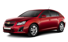 Шумоизоляция Chevrolet Cruze в СПб