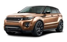 Шумоизоляция Range Rover Evoque в спб