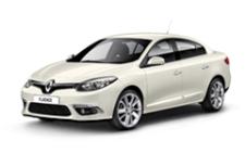 Шумоизоляция Renault Fluence в спб