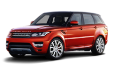 Шумоизоляция Range Rover Sport 2 в спб