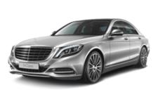 Шумоизоляция Mercedes-Benz S-Class (W222) в спб