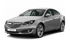 Шумоизоляция Opel Insignia II в спб