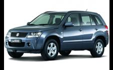 Шумоизоляция Suzuki Grand Vitara в спб