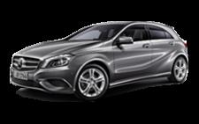 Шумоизоляция Mercedes-Benz A-Class 180 (W176) в Спб