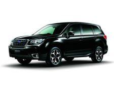 Шумоизоляция Subaru Forester IV в спб