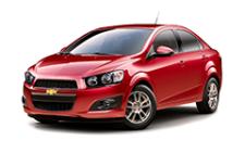 Шумоизоляция Chevrolet Aveo T250 в спб