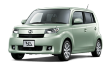 Шумоизоляция Toyota BB в спб