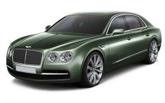 шумоизоляция Bentley в спб