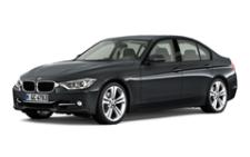 Шумоизоляция BMW 3 в СПб