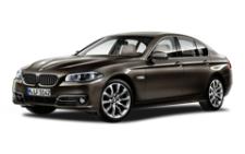 Шумоизоляция BMW 5 в СПб