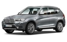 Шумоизоляция BMW X3 в СПб