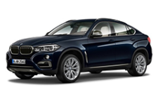 Шумоизоляция BMW X6 в Спб