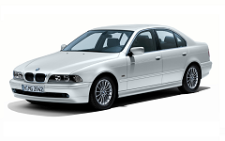 Шумоизоляция BMW 5 E39