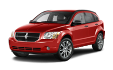 Шумоизоляция Dodge Caliber в Спб
