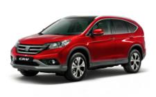 Шумоизоляция Honda CR-V в СПб