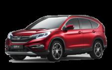 Шумоизоляция Honda CR-V 2015 в Спб