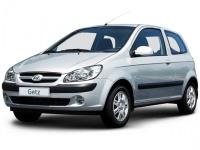Шумоизоляция Hyundai Getz в СПб