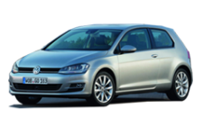 Шумоизоляция Volkswagen Golf 6 в спб
