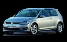 Шумоизоляция Volkswagen Golf 6 в спб