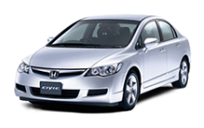 Шумоизоляция Honda Civic в Cпб