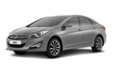 Шумоизоляция Hyundai i40 в СПб