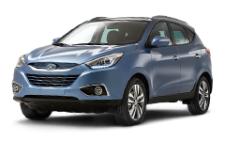 Шумоизоляция Hyundai ix35 в Спб