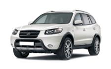 Шумоизоляция Hyundai Santa fe III в спб