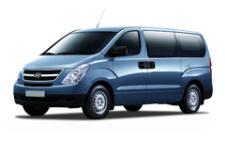 Шумоизоляция Hyundai Starex в Спб
