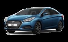 Шумоизоляция Hyundai i40 рестайлинг в Спб