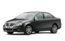 Шумоизоляция Volkswagen Jetta V в Спб