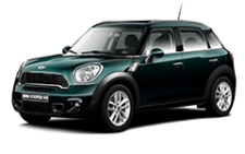 Шумоизоляция Mini Countryman в Спб