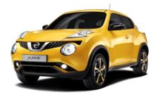 Шумоизоляция Nissan Juke в СПб