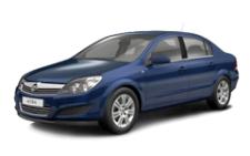 Шумоизоляция Opel Astra в СПб